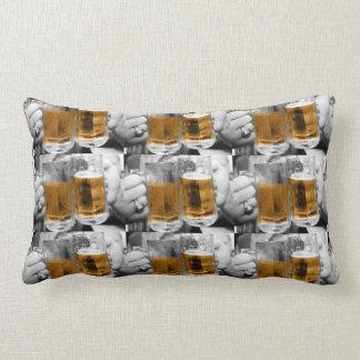 Cheers! Lumbar Pillow