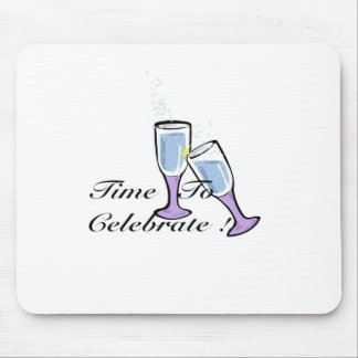 Cheers! Mouse Pad