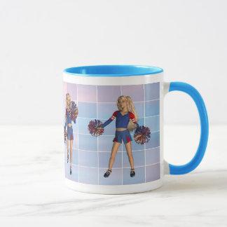 Cheers Mug