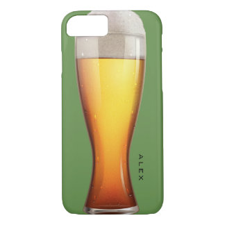 Cheers Personalized iPhone 8/7 Case