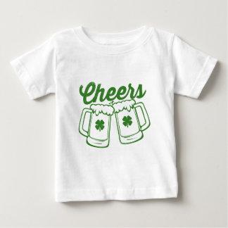 Cheers St. Patricks Day Mugs Tees