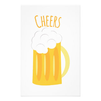 Cheers Stationery