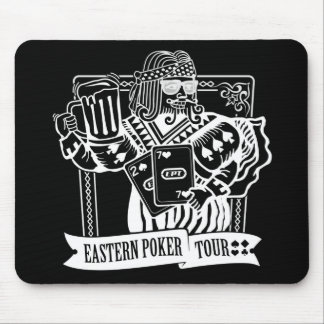 CHEERS TO EASTERN POKER TOUR MOUSE MAT