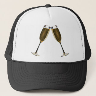 """Cheers"" Trucker Hat"