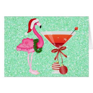 Cheery Christmas! - SRF Note Card