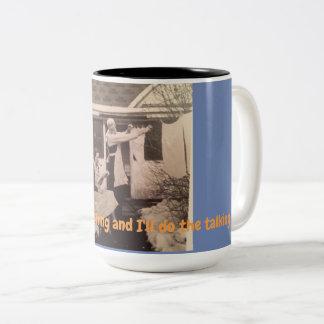 Cheery Mug