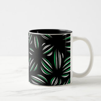 Cheery Truthful Constant Intuitive Two-Tone Mug