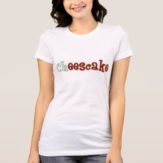 Cheescake T-Shirt