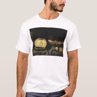 Cheese and Dry Dessert T-Shirt