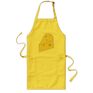 Cheese apron