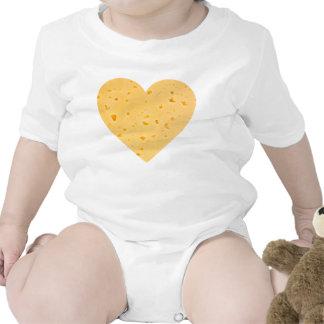 Cheese Baby Creeper