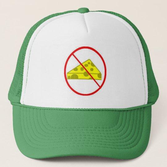 Cheese Ban Cap