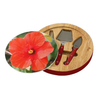 Cheese Board - Hibiscus