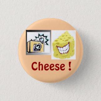 """"""" Cheese Button ! """""""