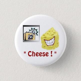 """"""" Cheese Button ! """" 2"""