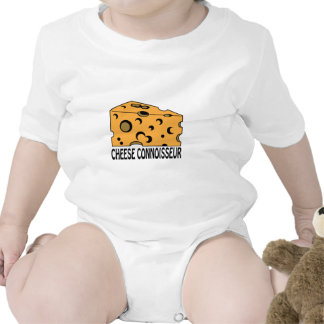 Cheese Connoisseur Creeper