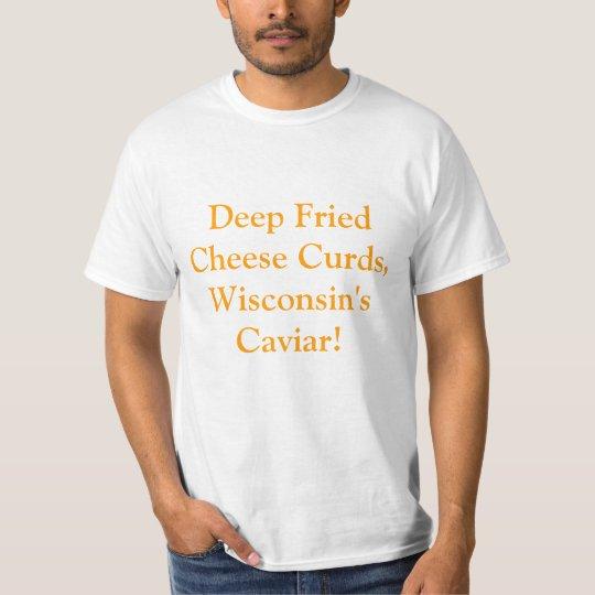 Cheese Curd T-shirt