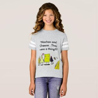 Cheese Cuts: Scene 2 T-Shirt