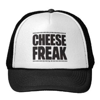 Cheese Freak Mesh Hat