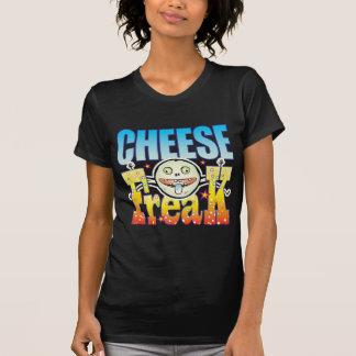 Cheese Freaky Freak T Shirt