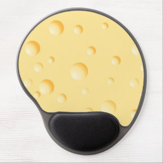 Cheese Gel Mouse Pad