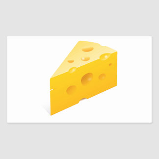 Cheese Illustration Stickers