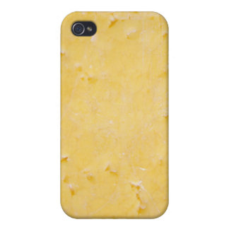 Cheese iPhone 4 Cover
