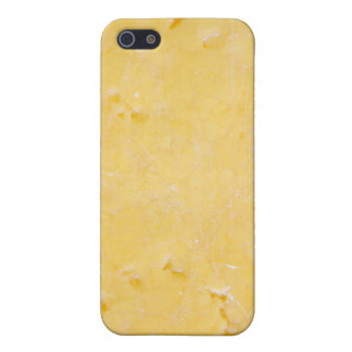Cheese iPhone 5/5S Cover