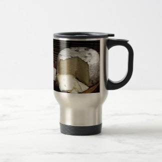 Cheese it up! Fun Cheese Gift for cheese lovers Coffee Mug
