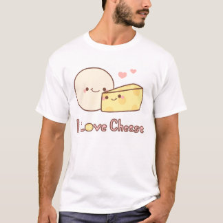 Cheese Lover Tee