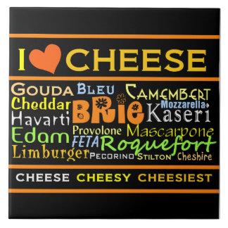 Cheese Lover Trivet