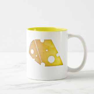 Cheese Lovers Mug