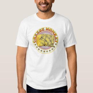 Cheese Monkey Tshirt