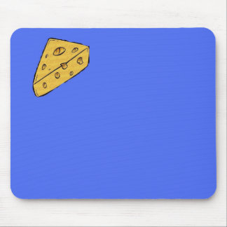 cheese mouse mat