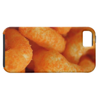 Cheese Puff  Snack Covered iPhone case