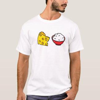 Cheese & Rice T-Shirt