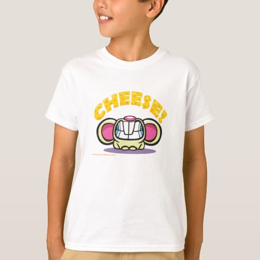 Cheese Shirts