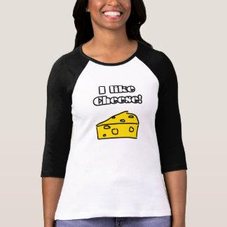 Cheese T-Shirt