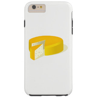 Cheese Tough iPhone 6 Plus Case