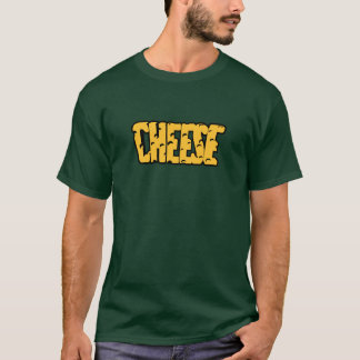Cheese Ver.2 T-Shirt