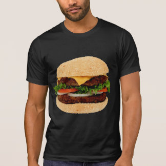 CHEESEBURGER-2 T-Shirt