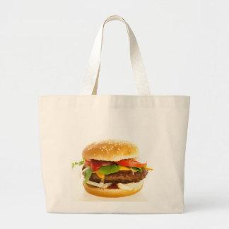 Cheeseburger Bag