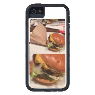 Cheeseburger Case