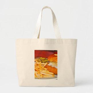 Cheeseburger! Cheeseburger! Bag