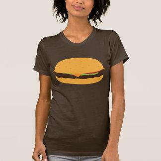 Cheeseburger Deluxe Tshirts