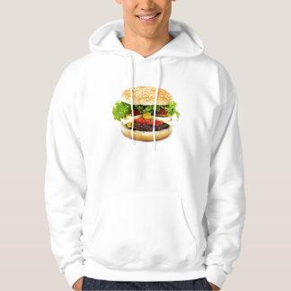 Cheeseburger Hoodie