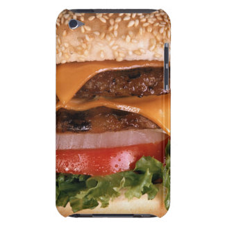 Cheeseburger iPod Touch Cover