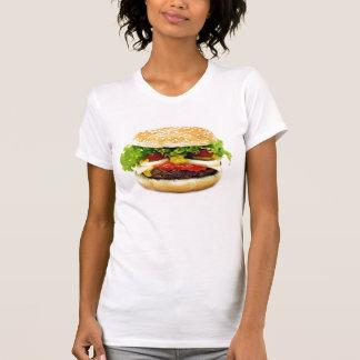 Cheeseburger T Shirt