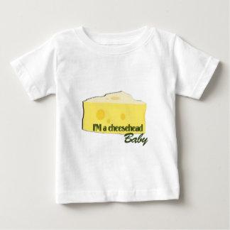 cheesehead baby baby T-Shirt
