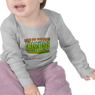 Cheeseheads Mooootercycle Club Tshirts